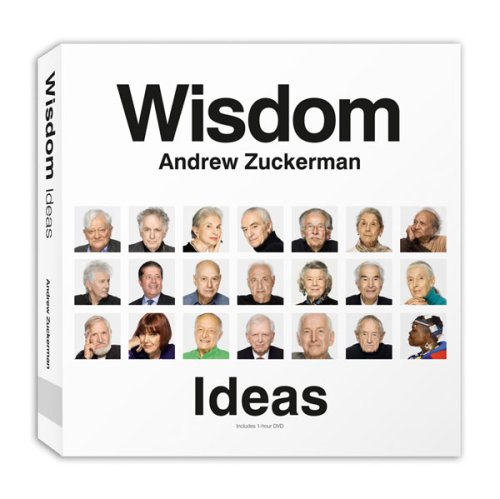 Wisdom: Ideas: The Greatest Gift One Generation Can Give to Another 9780810984387