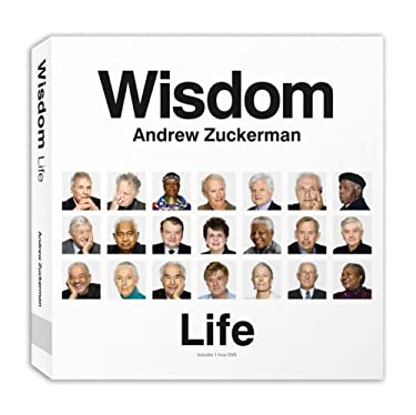 Wisdom: Life: The Greatest Gift One Generation Can Give to Another 9780810984394