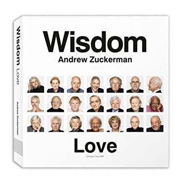 Wisdom: Love: The Greatest Gift One Generation Can Give to Another 9780810984417