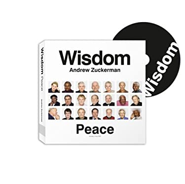 Wisdom: Peace: The Greatest Gift One Generation Can Give to Another 9780810984424