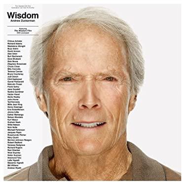 Wisdom [With DVD]