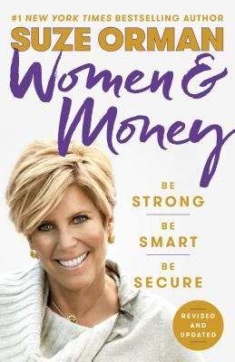 Women & Money: Owning the Power to Control Your Destiny 9780812981315