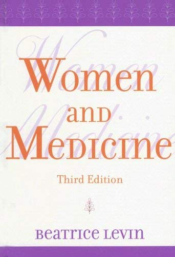 Women and Medicine 9780810842380