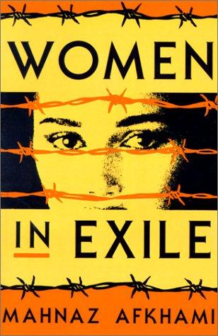 Women in Exile 9780813915432