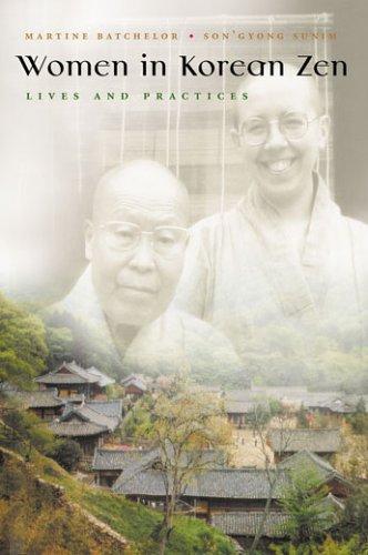 Women in Korean Zen: Lives and Practices 9780815608424