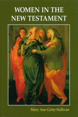 Women in the New Testament 9780814625460