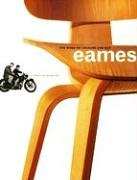 Work of Charles and Ray Eames 9780810917996