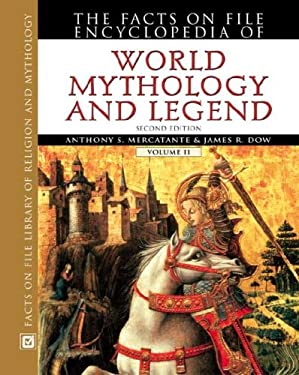 World Mythology and Legend 9780816047086