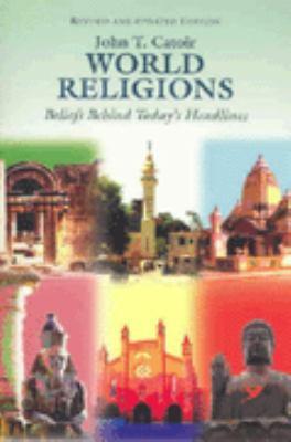 World Religions: Beliefs Behind Today's Headlines 9780818906404