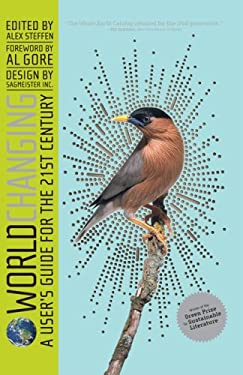 Worldchanging: A User's Guide for the 21st Century 9780810970854