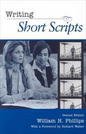 Writing Short Scripts 3455538