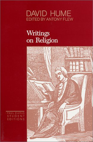 Writings on Religion (Tr) 9780812691122