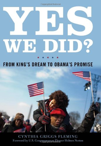 Yes We Did?: From King's Dream to Obama's Promise 9780813125602