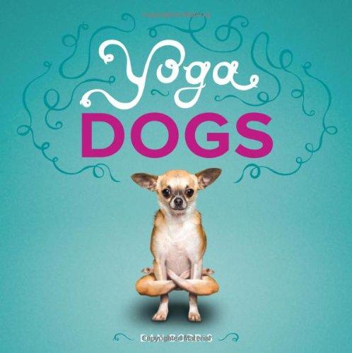 Yoga Dogs 9780810996823