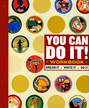 You Can Do It! Workbook 9780811851527