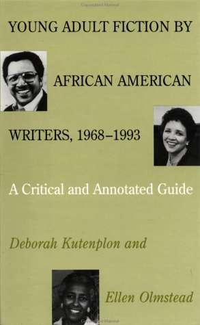Young Adult Fiction by African American Writers, 1968-1993 9780815308737