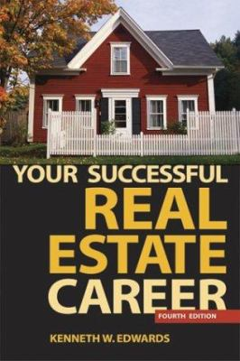 Your Successful Real Estate Career 9780814471609