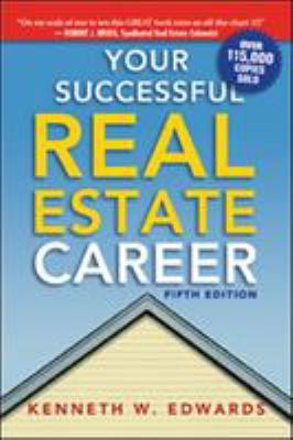 Your Successful Real Estate Career 9780814473191