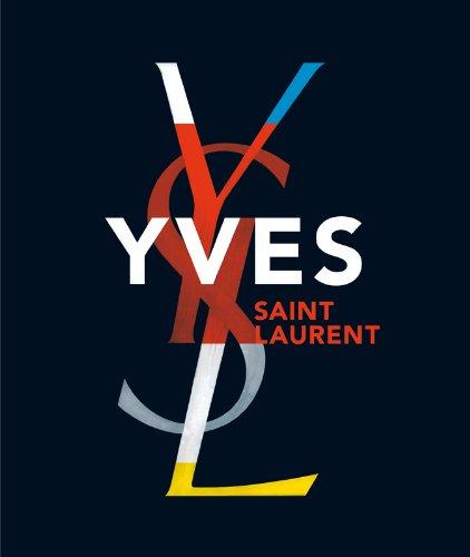 Yves Saint Laurent 9780810996083