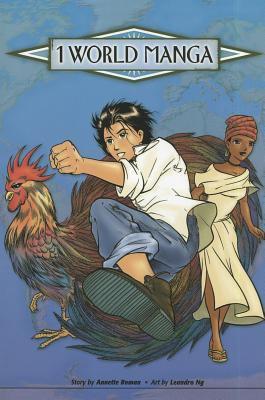 1 World Manga: Passage 1