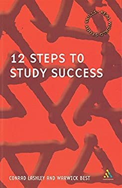 12 Steps to Study Success 9780826467904