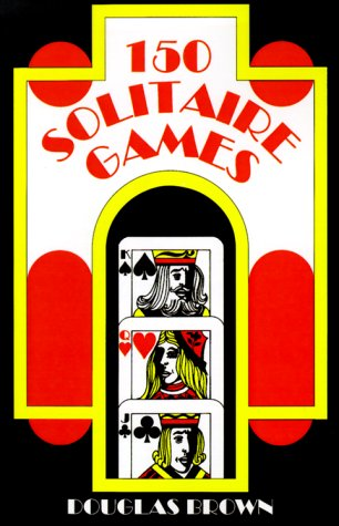 150 Solitaire Games 9780824103965