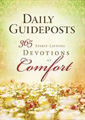 365 SPIRIT LIFTING DEVOTIONS OF COMFORT 20485076