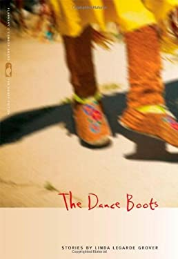 The Dance Boots 9780820335803