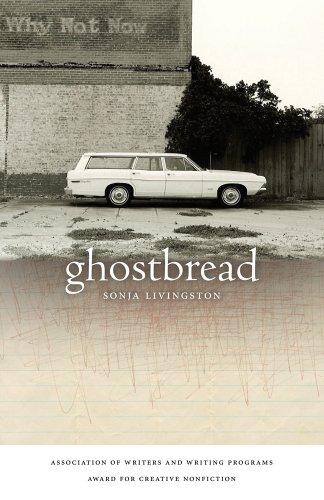 Ghostbread 9780820336879