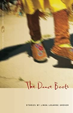 The Dance Boots 9780820342177