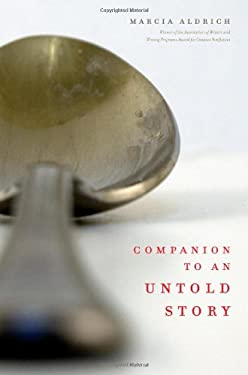 Companion to an Untold Story 9780820343372