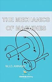 The Mechanics of Machines 19241156