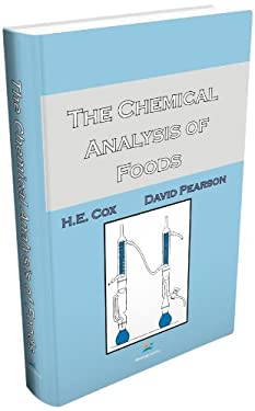 The Chemical Analysis of Foods 9780820601410