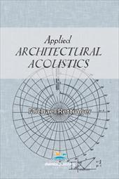Applied Architectural Acoustics 20741517