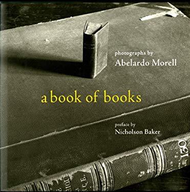 A Book of Books 9780821258149
