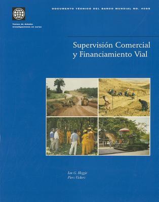 Supervision Comercial y Financiamiento Vial