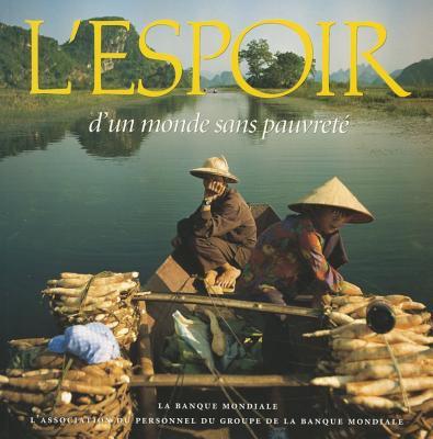 L'Espoir D'Un Monde Sans Pauvrete 9780821350669
