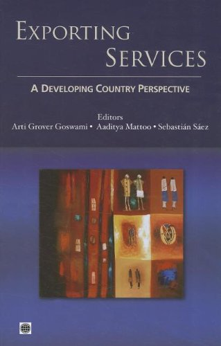 Exporting Services: A Developing Country Perspective
