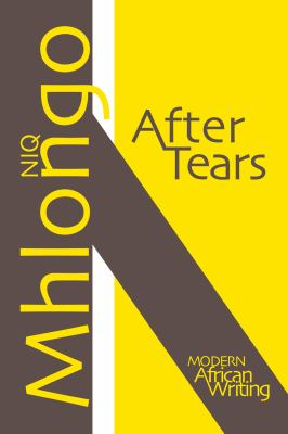 After Tears 9780821419847