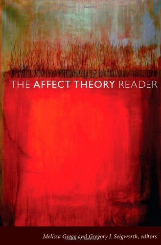 The Affect Theory Reader 9780822347767