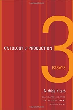 Ontology of Production: Three Essays 9780822351801