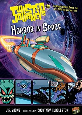 Horror in Space 9780822592730