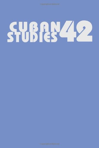 Cuban Studies 42 9780822944126