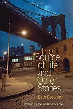 The Source of Life and Other Stories 9780822944195