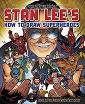 Stan Lee's How to Draw Superheroes 20626957