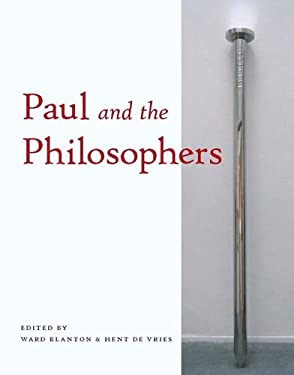 Paul and the Philosophers 9780823249657