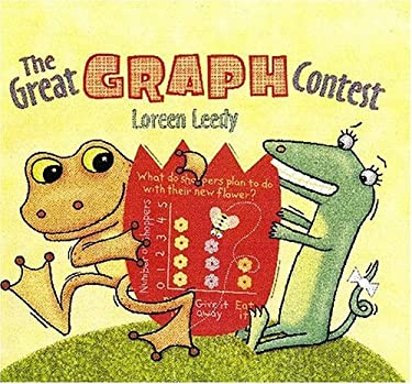 The Great Graph Contest 9780823417100
