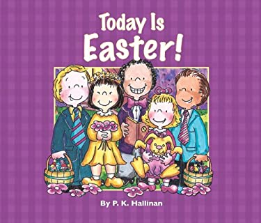 Today Is Easter! 9780824918224