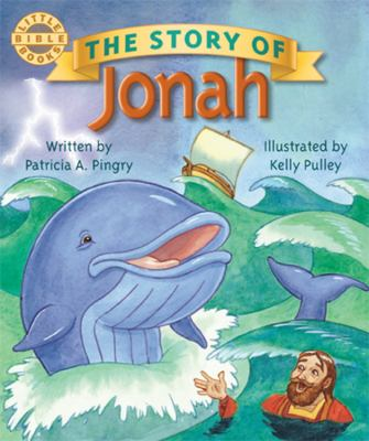 The Story of Jonah 9780824918651