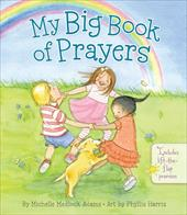 My Big Book of Prayers 14740118
